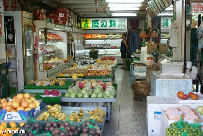 厨具摆放 厨具店摆放 水果店水果摆放图片